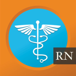 NCLEX RN Mastery 2017 Edition App for iOS icon