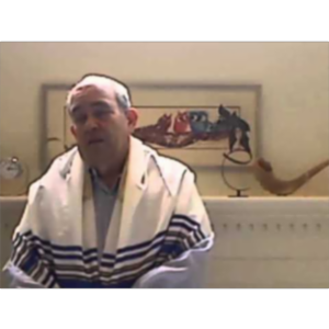 Shofar Practice Video icon