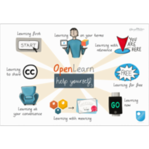 OpenLearn icon
