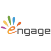 "ENGAGE: ""Equipping the Next Generation for Responsible Research and Innovation"" icon"
