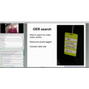 Finding and Using Open Educational Resources icon
