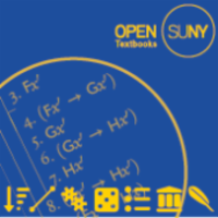 A Concise Introduction to Logic  [Open SUNY Textbooks] icon