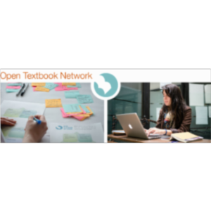 Open Textbook Network icon