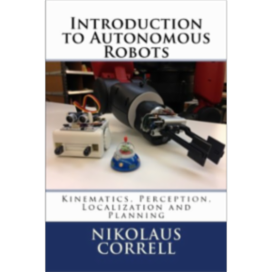Introduction to Autonomous Robots icon