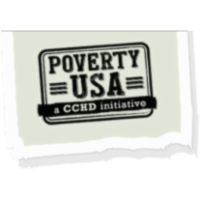 Poverty Education Center: Adult Education Focus: Work and Economic Security icon