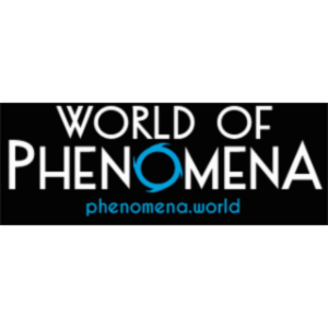 World of Phenomena icon