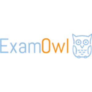 Exam Owl | A Community for Exam Preparation Help icon