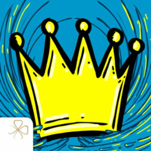 The King of the Golden River App for iOS icon