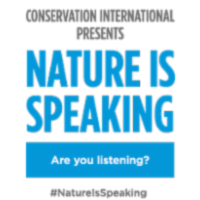Human Nature - Conservation International Blog icon