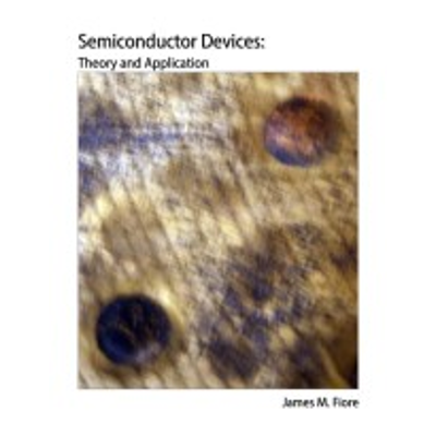 Semiconductor Devices: Theory & Application icon