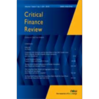 Critical Finance Review icon