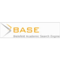 BASE: [Open Access] Bielefeld Academic Search Engine icon