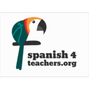 Spanish4Teachers.org icon