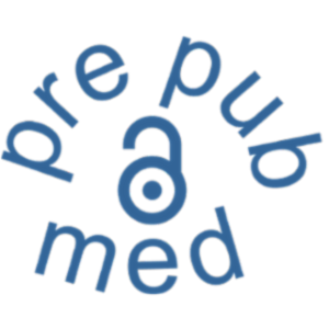 PrePubMed.org:  Preprints Search Engine icon