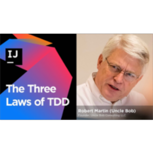 The Three Laws of TDD (Featuring Kotlin) icon