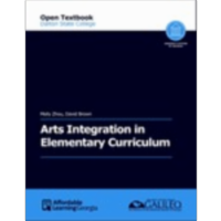 Arts Integration in Elementary Curriculum icon