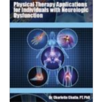 Physical Therapy Applications for Individuals with Neurologic Dysfunction icon