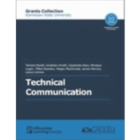 Technical Communication icon