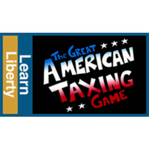 The Great American Taxing Game