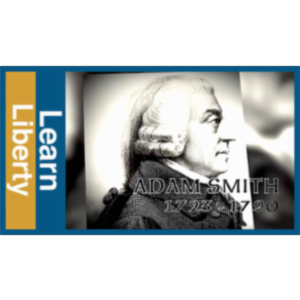 Giants of the Scottish Enlightenment: Adam Smith icon