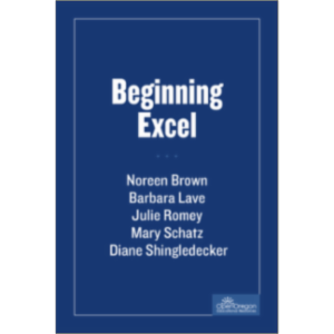 Beginning Excel® icon