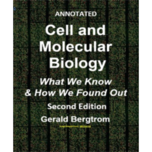Cell and Molecular Biology 2e: What We Know & How We Found Out icon