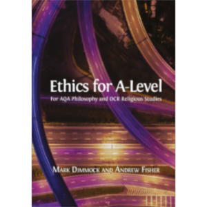 Ethics for A-Level icon
