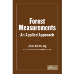 Forest Measurements: An Applied Approach icon