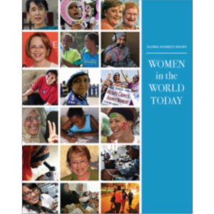 Global Women's Issues: Women in the World Today, extended version icon