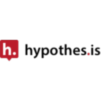 Hypothes.is:  Open Annotation Platform icon
