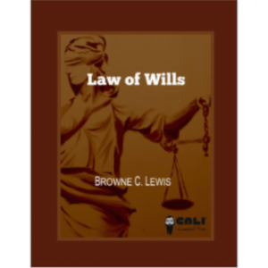 Law of Wills icon
