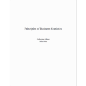 Principles of Business Statistics icon