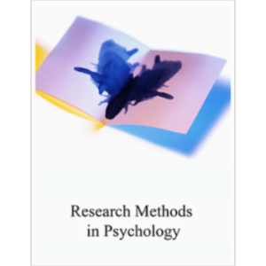 Research Methods in Psychology icon