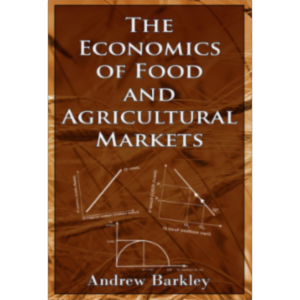 The Economics of Food and Agricultural Markets icon