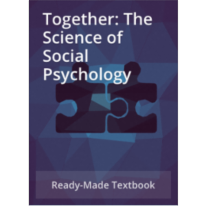 Together: The Science of Social Psychology icon