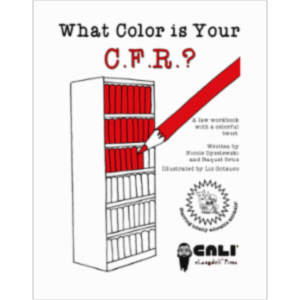 What Color is Your C.F.R.? icon