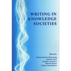 Writing in Knowledge Societies icon