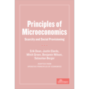 Principles of Microeconomics: Scarcity and Social Provisioning icon