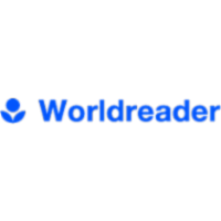 Worldreader.org : Celebrating International Literacy Day icon