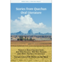 Stories from Quechan Oral Literature icon