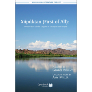Xiipúktan (First of All): Three Views of the Origins of the Quechan People icon