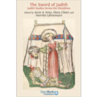 The Sword of Judith: Judith Studies Across the Disciplines icon