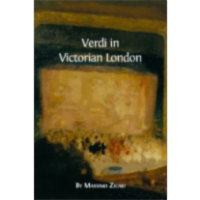 Verdi in Victorian London icon