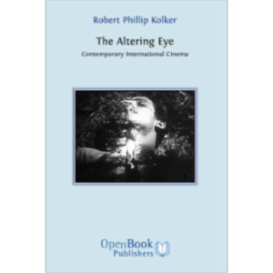 The Altering Eye: Contemporary International Cinema icon