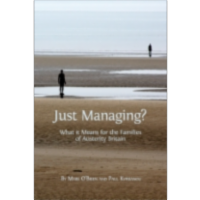 Just Managing? What it Means for the Families of Austerity Britain icon