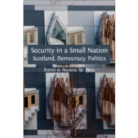 Security in a Small Nation: Scotland, Democracy, Politics icon
