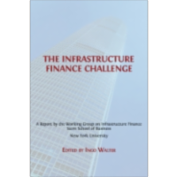 The Infrastructure Finance Challenge icon