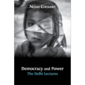Democracy and Power. The Delhi Lectures icon