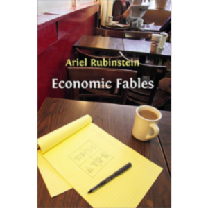 Economic Fables icon