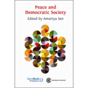 Peace and Democratic Society icon